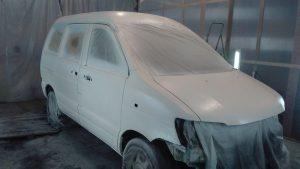 Замена лобовых стекол в Омске
